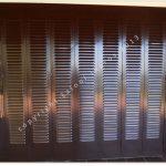 Metalni šaloni, grilje, zaštita prozora