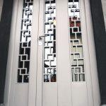 Sigurnosna vrata 4 u 1